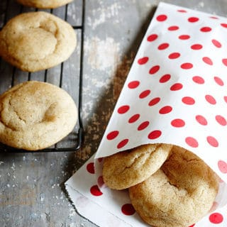 chai snickerdoodle 600x800 320x320 - Chai Brown Butter Snickerdoodles