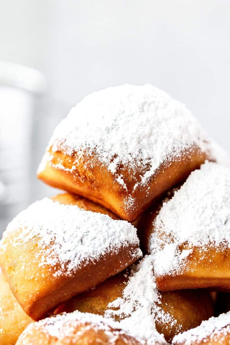 New Orleans Beignets Recipe 3 e1563801746468 - The BEST New Orleans Beignets Recipe