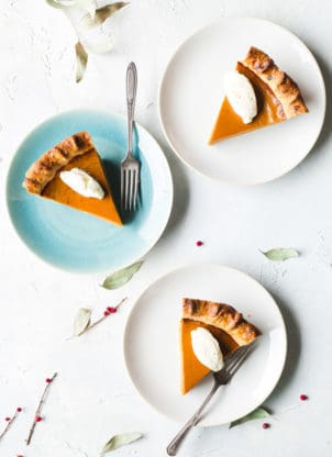 Sweet Potato Pie Recipe 3 302x416 - Southern Sweet Potato Pie Recipe (THE BEST!)