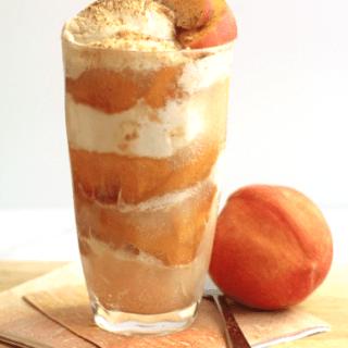 Screen+Shot+2013 07 20+at+9.50.41+AM 320x320 - Peach Pie Ice Cream Float