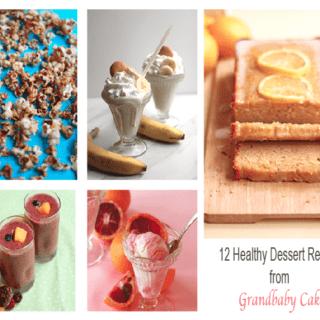 Screenshot 2014 01 12 15.02.07 320x320 - Healthy Dessert Round Up