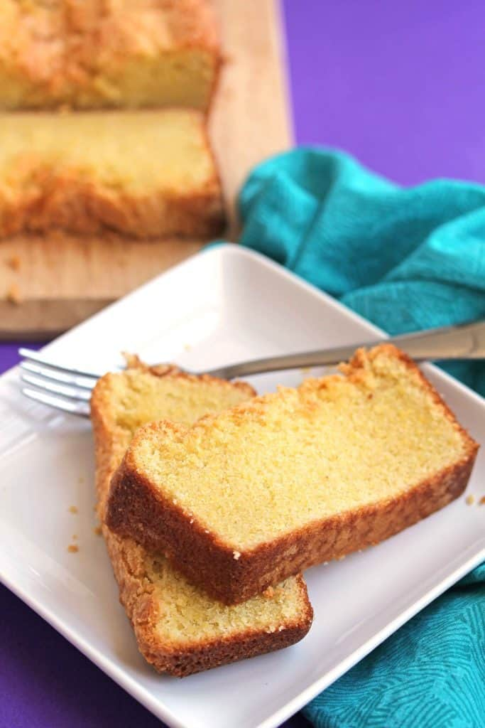 Cornmeal Pound Cake Grandbaby Cakes Best Pound Cake Recipes Page