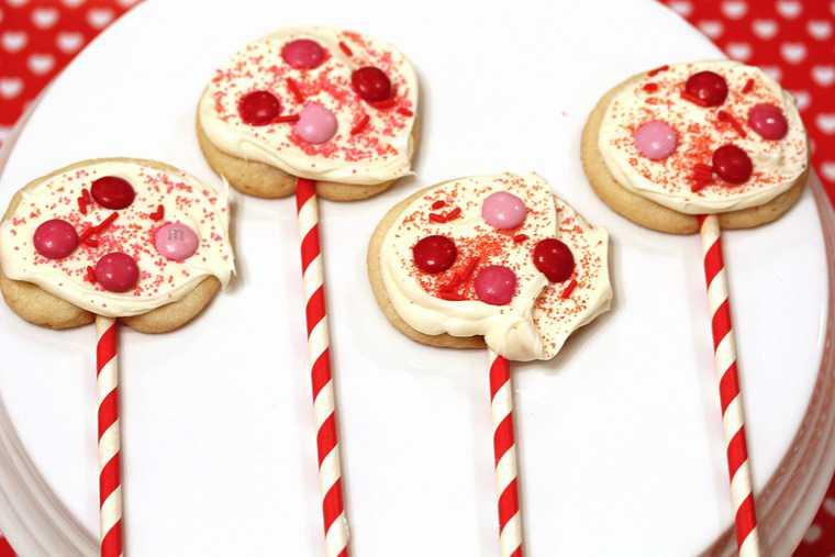 pillsbury valentines day party