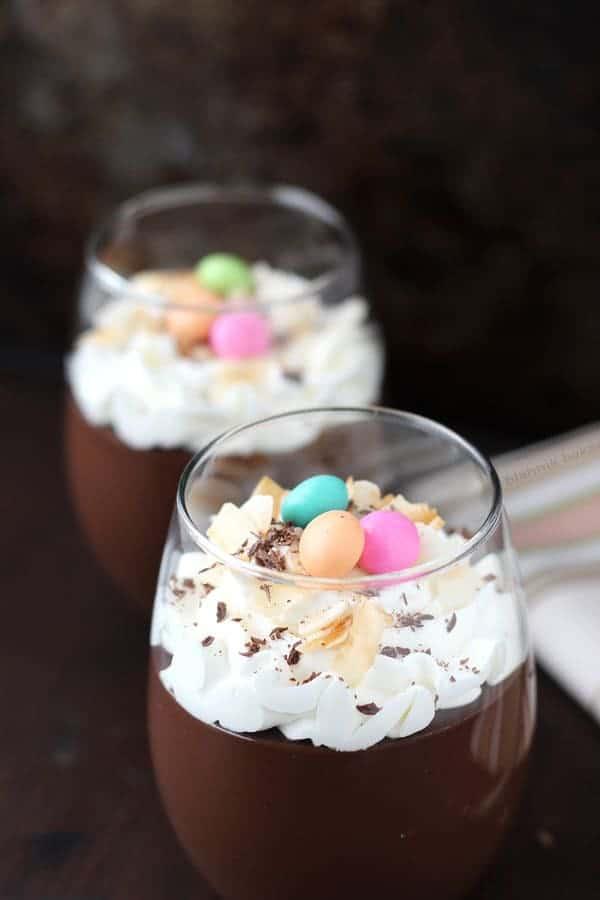 Easter Dessert Recipes Grandbaby Cakes