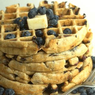 Screenshot 2014 09 02 16.46.41 320x320 - Blueberry Waffles