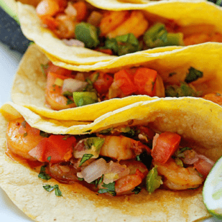 Chipotle Shrimp Tacos featured image 320x320 - Easy Chipotle Shrimp Tacos