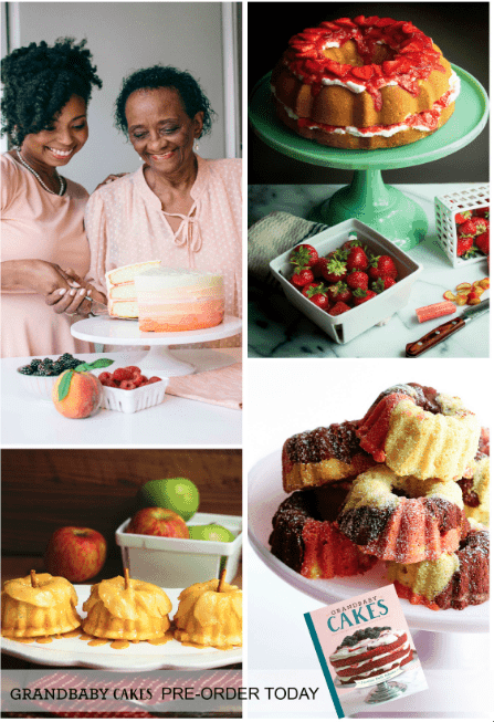 Grandbaby Cakes Cookbook Preview 4 - Introducing the Grandbaby Cakes Cookbook (and VIDEO)! Pre-Orders (Special Gift With Purchases) Start Now!