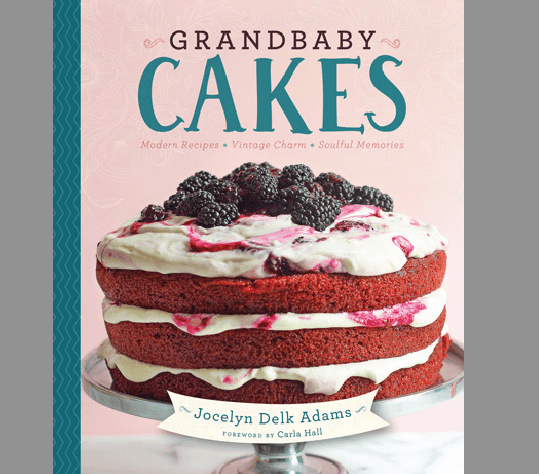 Introducing the Grandbaby Cakes Cookbook (and VIDEO)! Pre ...