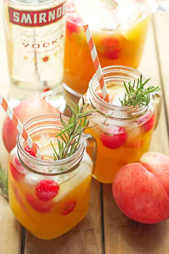Peach Nectar Punch 2 683x1024 - Peach Nectar Punch Recipe