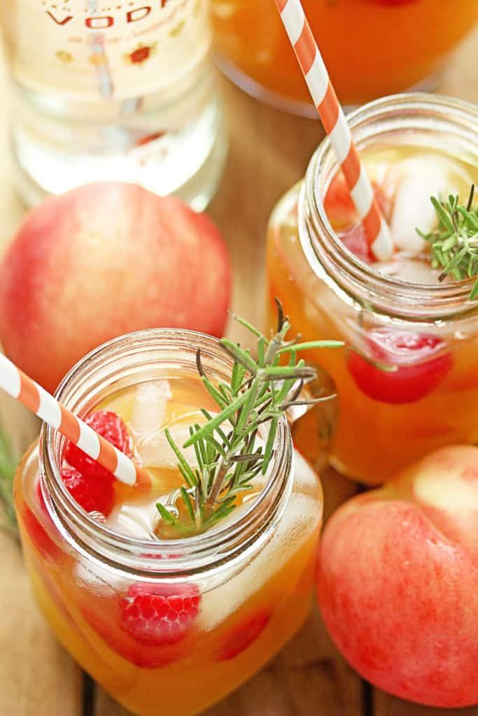 Peach Nectar Punch 4 683x1024 - Peach Nectar Punch Recipe