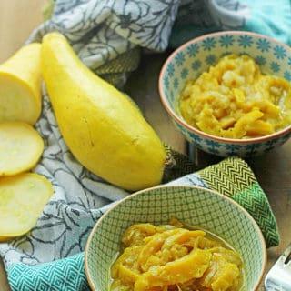 Sauteed Yellow Squash With Onion 1 320x320 - Sauteed Yellow Squash Recipe