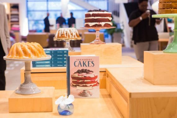 Grandbaby Cakes Launch Party | Grandbaby Cakes