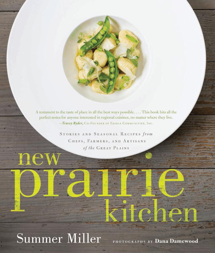 New Prairie Kitchen Cookbook