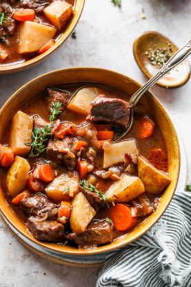 Beef Stew 3 277x416 - Delicious Beef Stew Recipe (How to Make Beef Stew)