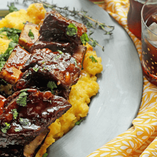 Coke Braised Short Ribs