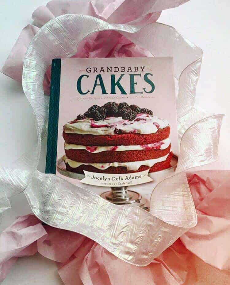 Grandbaby Cakes Cookbook Photo Contest | Grandbaby Cakes