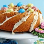 Easy Carrot Cake Pound Cake Recipe | Grandbaby Cakes