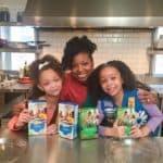 Girl Scout Cookies Ice Cream Cake | Grandbaby Cakes