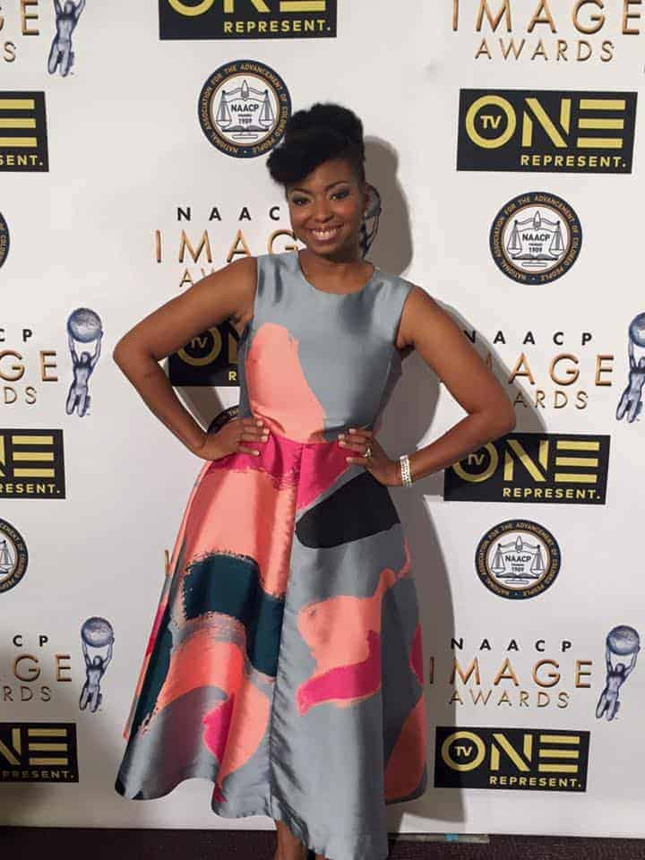 NAACP Image Awards 2016 Dinner Red Carpet 2 - NAACP Image Awards 2016