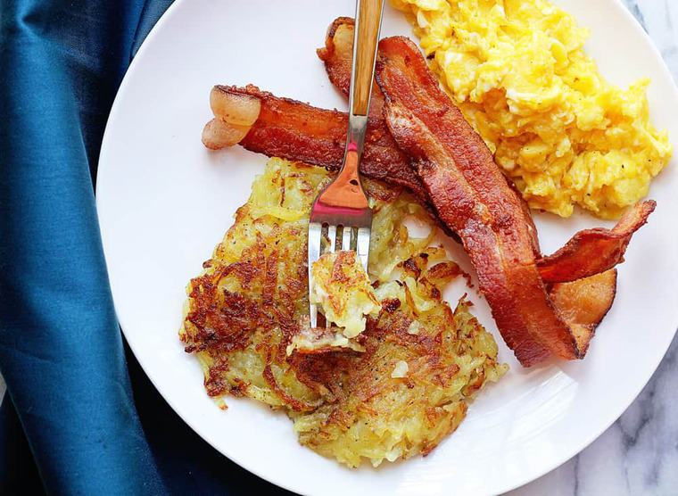 Perfect Hash Browns Recipe Grandbaby Cakes