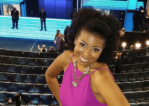 NAACP Image Awards 2016