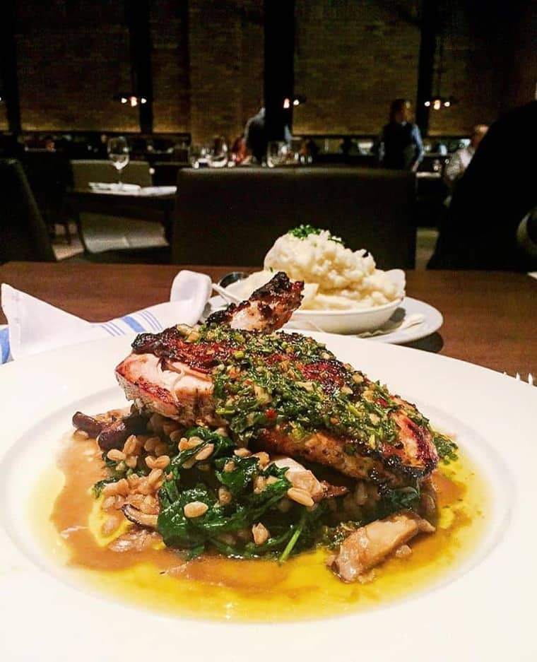 Where to eat in LA Los Angeles Restaurants Paul Martins American Grill - The Best Restaurants in Los Angeles