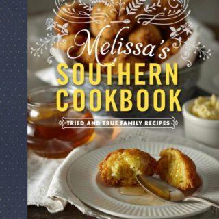 Melissa's Southern Cookbook   Grandbaby Cakes