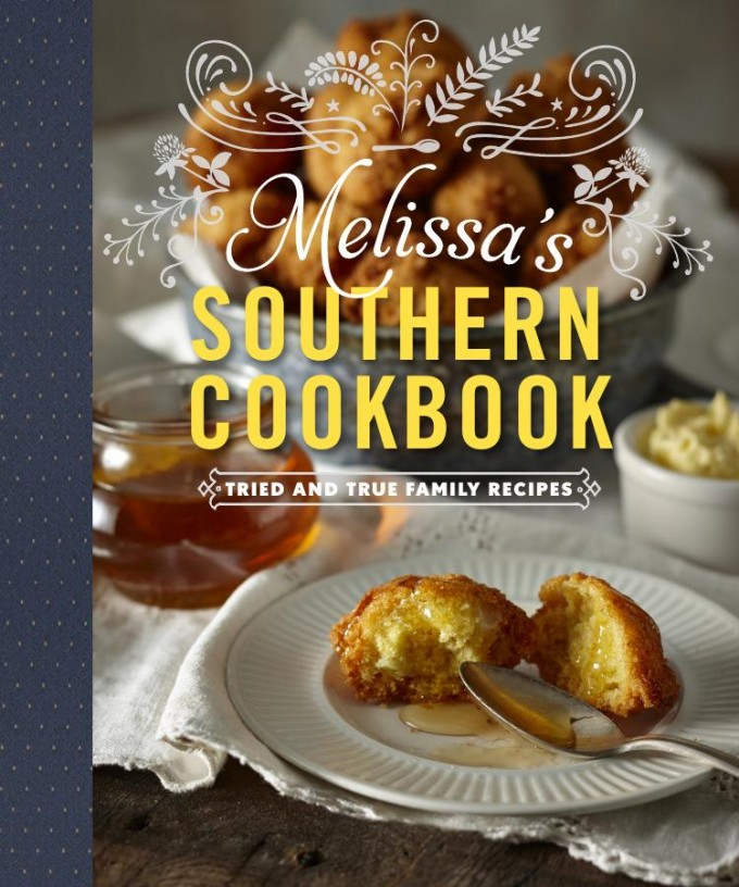 Melissa's Southern Cookbook | Grandbaby Cakes