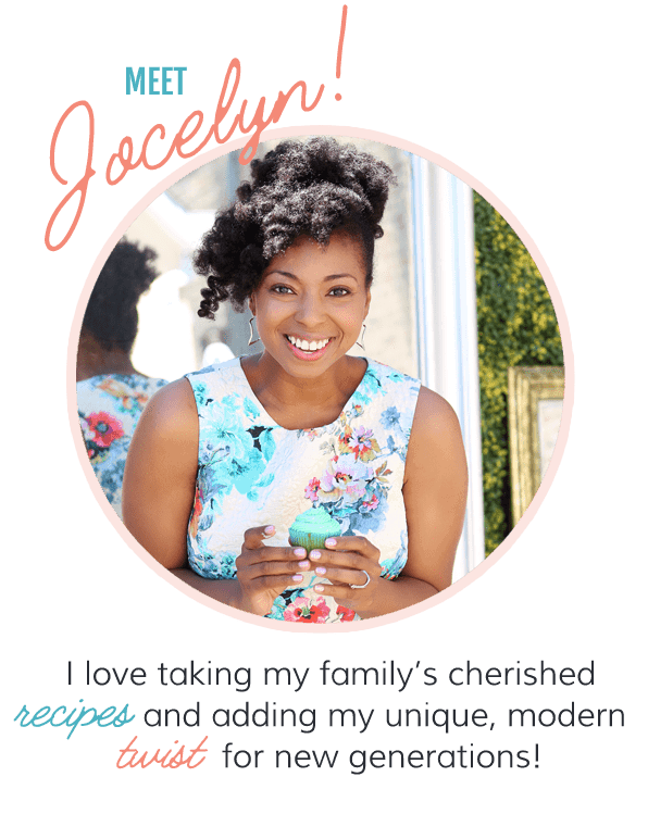 Meet Jocelyn