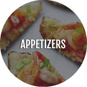 appetizers - Savory