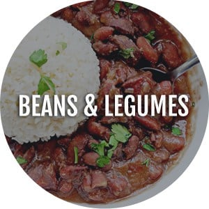 beanslegumes - Savory