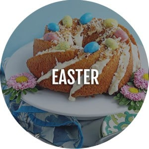 easter - Holiday Recipes