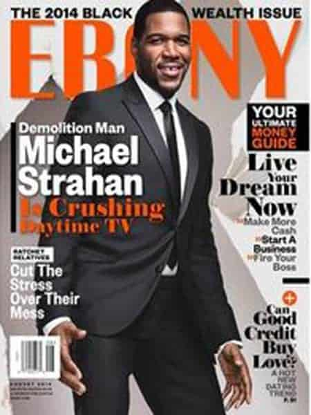 ebony magazine august 2014