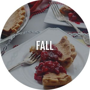 fall - Seasonal