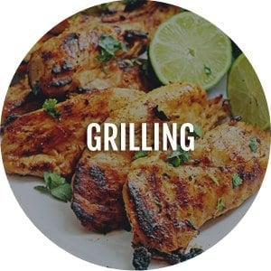 grilling - Savory