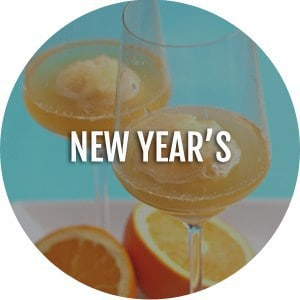 newyears - Holiday Recipes