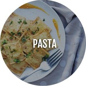 pasta - Savory