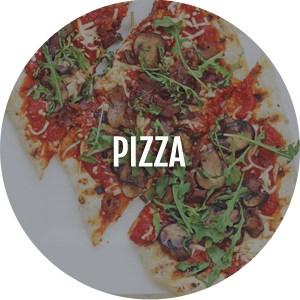 pizza - Savory
