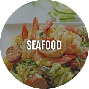 seafood - Savory