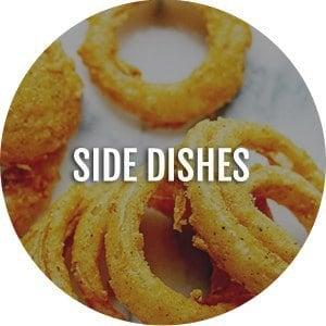sidedishes - Savory