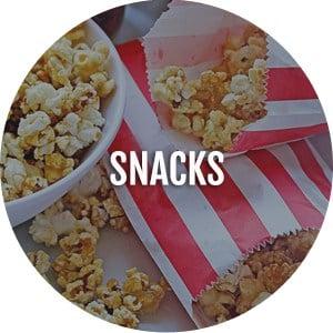 snacks - Savory