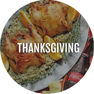 thanksgiving - Holiday Recipes