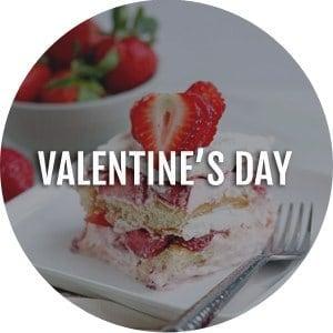 valentinesday - Holiday Recipes