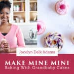 Marble Cakelettes and Craftsy Class