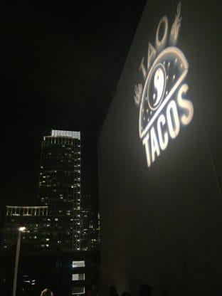 Chicago Gourmet 2016 Behind the Scenes - Tao of Tacos | Grandbaby Cakes
