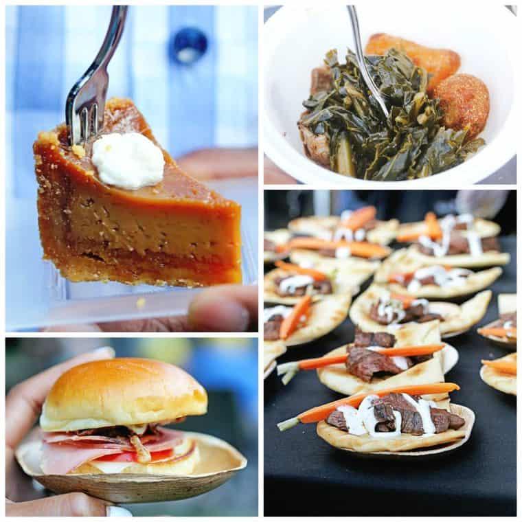 Chicago Gourmet 2016 | Grandbaby Cakes
