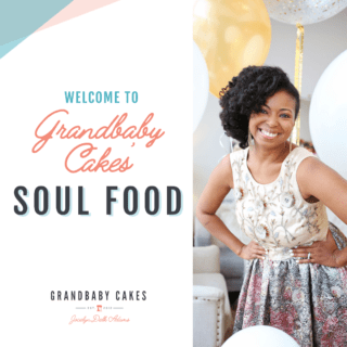 Welcome to the Soul Food Movement!