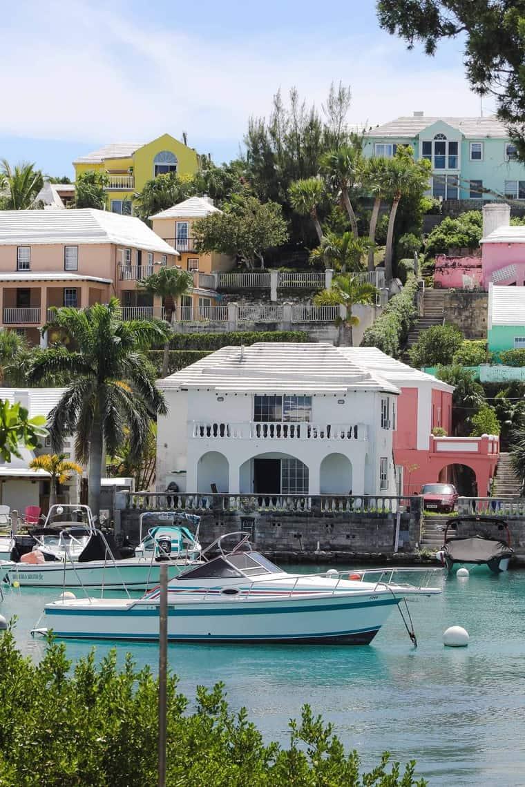 Carnival Pride Cruise to Bermuda Part 2 | Grandbaby Cakes