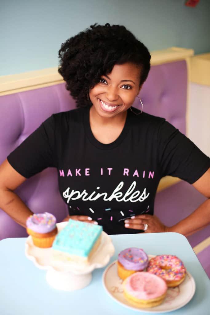 Foodie Apparel | Foodie T-Shirts | Grandbaby Cakes Shop