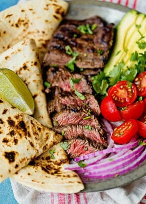 Carne Asada 1 297x416 - Carne Asada Recipe (How To Make Carne Asada)